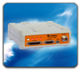 TMOD-C48+ & TMOD-C24+ with Diagnostic and Repeater included
